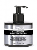 B.app (Beauty Application) Colour Enhancing Hair Mask Silver 250ml