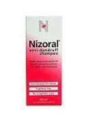 Anti-dandruff Shampoo - 60ml-nizoral