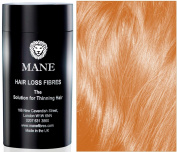 MANE HAIR FIBRES DIRECT FROM THE MANUFACTURER - all colours available