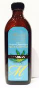 Mamado Aromatherapy Natural Original Jamaican Black Castor Oil With Argan 150ml