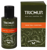 Trichup Hair Fall Control Oil 100ml Repair Damaged Hair and Arrests the Hair fall