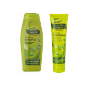Palmers Olive Oil Formula Smoothing Shampoo and Instant Conditioner