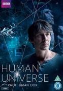 Human Universe [Region 4]