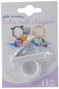 Little Wonders Nail Clippers