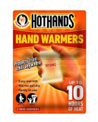 HotHands Hand Warmers Protects From Chill Anywhere