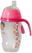 Mebby Easy Cup with Spill-Proof Silicone Spout