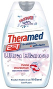 dentifricio + colluttorio ultra bianco 2 in 1 da 75 ml