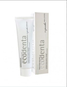 Ecological triple effect toothpaste ECODENTA (97% natural) with white clay, propolis and TeavigoTM