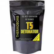 THERMOBOMB - T5 DETONATOR FAT BURNER PILLS | Strong Safe Diet Slimming Pills | T5|T6|T7|T9|T10 | Fast Weight Loss