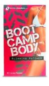 Parches adelgazantes Boot Camp Body