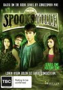 Spooksville Series 1 Volume 1 [DVD_Movies] [Region 4]