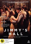 Jimmy's Hall [DVD_Movies] [Region 4]