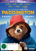 PADDINGTON [DVD_Movies] [Region 4]