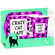 Crazy Cat Lady - Tea Time Gift Set