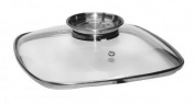 Stoneline Aroma Jar Lid 24 x 24 cm for 24 cm Square Pan