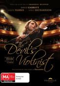 The Devil's Violinist  [Region 4]