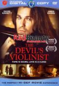 The Devil's Violinist  [Region B] [Blu-ray]