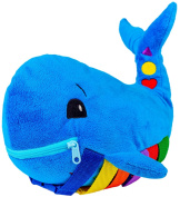 Buckle Toy Blu Whale