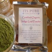 Soil Association Certified Organic Indigo Powder 100g