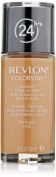 Revlon ColorStay Makeup Foundation for Normal/Dry Skin - 30 ml, Toast