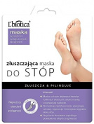 L'biotica Exfoliating Peel Foot Sock Mask 40ml