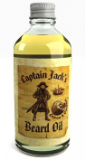 Captain Jack's Pirate Beard Oil Conditioner - 100ml - Limited Edition Cocoa & Coconut Fragrance