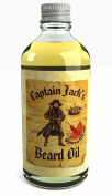 Captain Jack's Pirate Beard Oil Conditioner - 100ml - Limited Edition Spiced Orange Fragrance