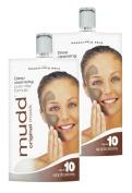 Mudd Original Mask 10 application Pack **2 PACK DEAL**