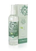 Alteya Organic Bulgarian White Rose Water Spray 250 ml - USDA Certified Organic