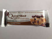 1 BAR - Quest Nutrition, Protein Bar, Chocolate Chip Cookie Dough, 60ml 60 g
