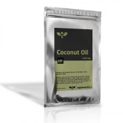 Coconut Oil 1000mg Supplement 180 Capsules - Virgin Coconut, MCT Oil