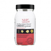 NHP Libido Support Capsules - Pack of 60
