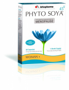 Arkopharma Phyto Soya Capsules - Pack of 60