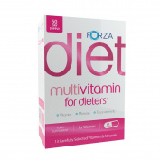 FORZA Multivitamin for Women Dieters