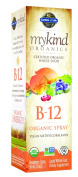 Garden of Life Kind Organics Methylcobalamin B12 Spray