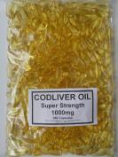 The Vitamin Cod Liver Oil 1000mg