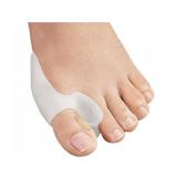 2 pairs bunion toe correctors protectors