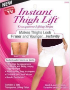 Instant Thigh Lift Adhesive Stripes Against Cellulite