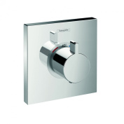Hansgrohe ShowerSelect thermostat highflow for concealed installation # 15760000