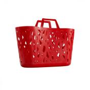 Reisenthel Nestbasket Shopping Basket Red