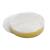 """2000 x Professional Cellophane Burger Discs/ Paper 4"""" = 9.9cm"""