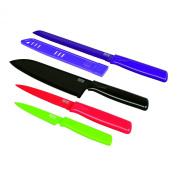Colori 4 Piece Knife Set