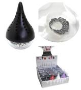 Dartington Crystal ULTRA Glass Decanter Vase Cleaning balls Pellets - RAMDOM COLOUR SENT