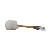 Wholesale Earth Therapeutics Hydro Back Brush White - 1 Brush, [Bath Accessories, Accessories]