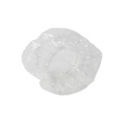 DawnMist Individually Packed Processing Caps - Shower Caps - 200/pk