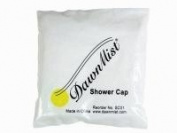 DUKAL Corporation SC01 Shower Cap, Latex Free