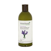Bio Creative Lab Petal Fresh Bath and Shower Gel, Lavender, 470ml