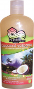 Hawaii Bubble Shack All in 1 Ultimate Kukui & Shea Body Wash Coconut Volcano 4 Bottles
