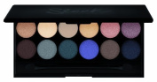 Sleek Make Up i-Divine Eyeshadow Palette Storm 13.2g by Sleek MakeUP