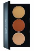 Sleek Make Up Corrector and Concealer Palette 03 4.2g by Sleek MakeUP